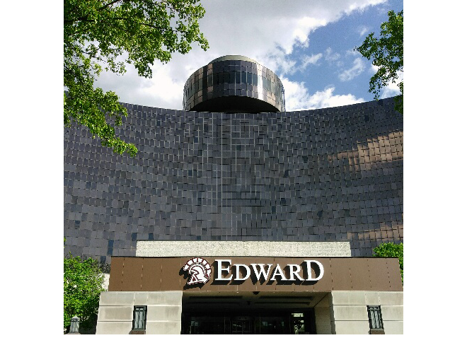 Dearborn, Michigan Edward