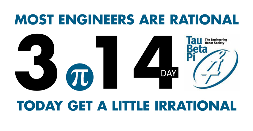 design6 Pi Day Facts